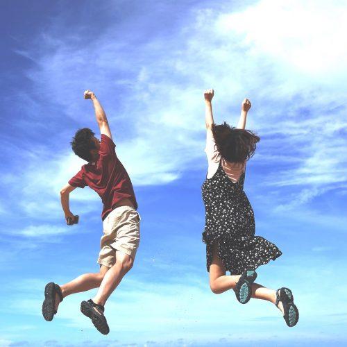 emociones autoconfianza en adolestentes