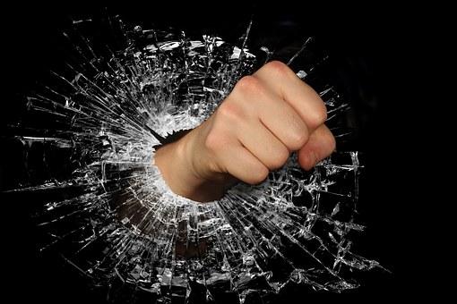 ¿Te afectan las quejas y los enfados?