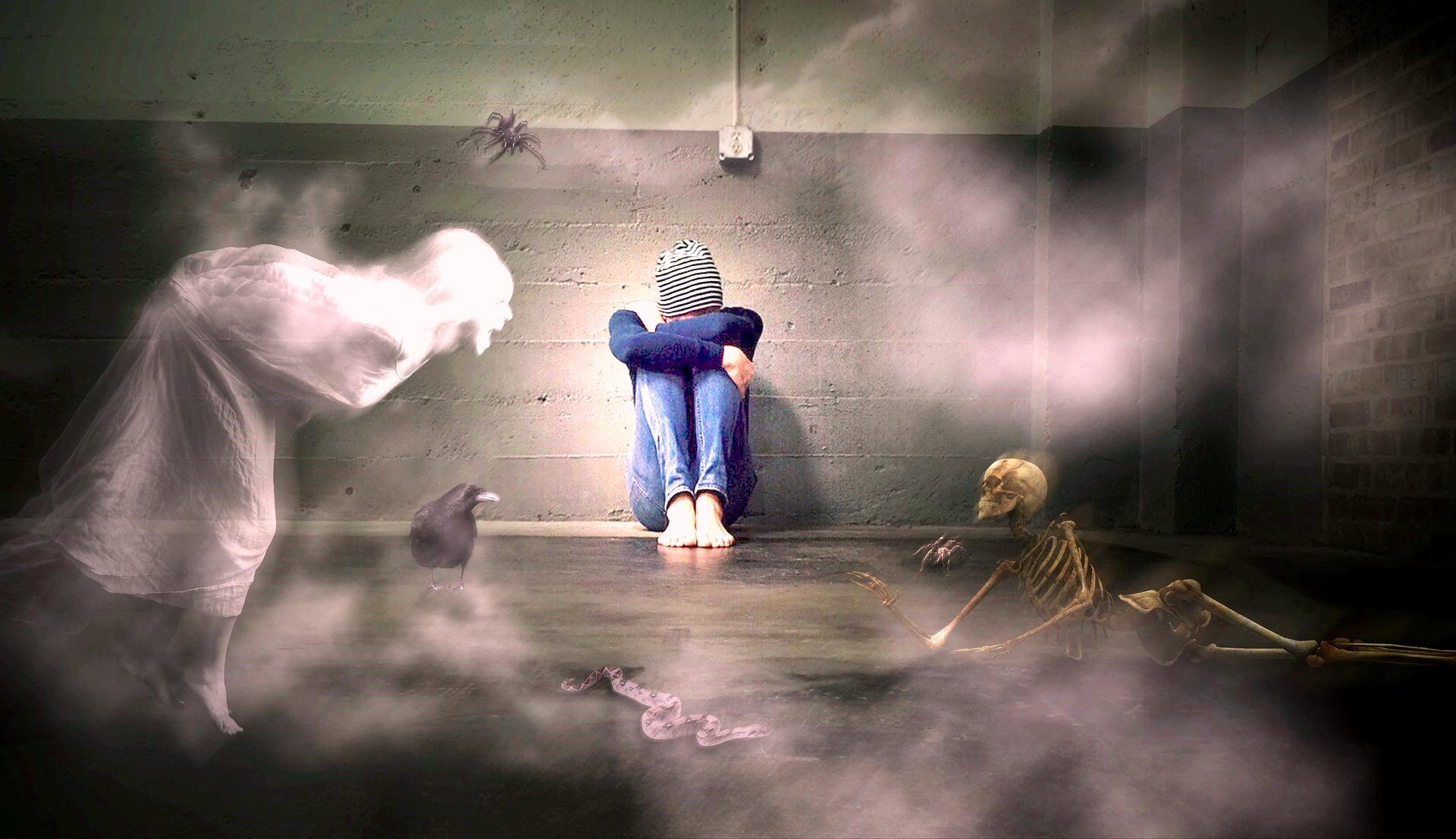 Como aliviar la ansiedad