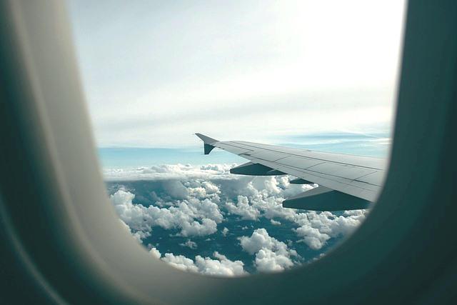 Eliminar el miedo a volar con PSYCH-K ®