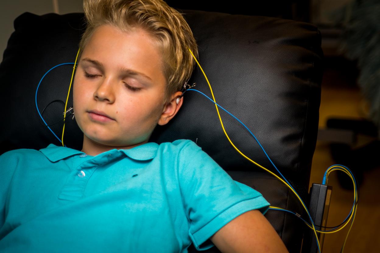 Neuroptimal y síndrome de Asperger