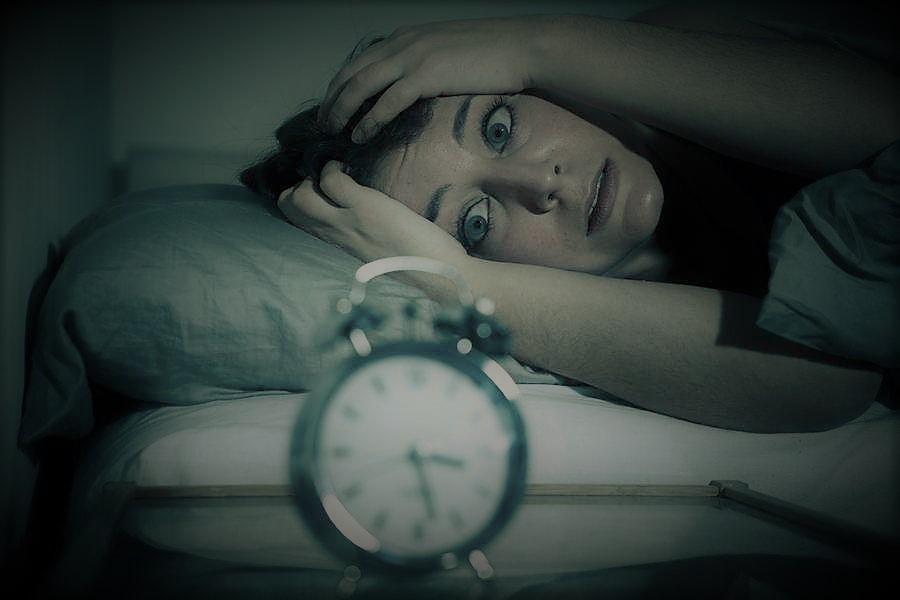 ¿Sufres insomnio o trastornos de sueño?