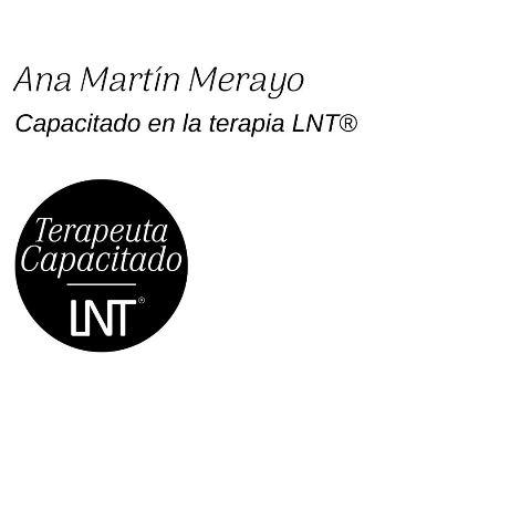 terapeuta energetico LNT